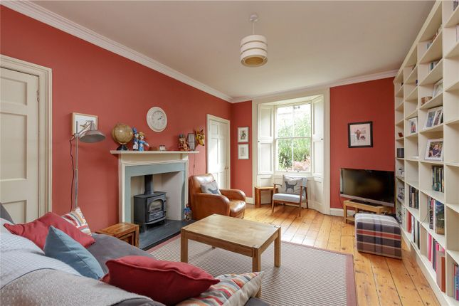 Sitting Room of 60 The Causeway, Duddingston Village, Edinburgh EH15