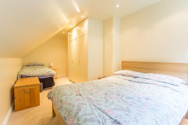 Bedroom 3 of Large Individual Home. Church Road, Winkfield, Berkshire SL4