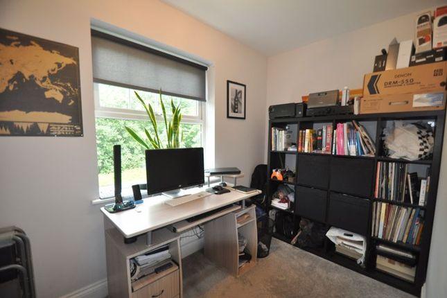 Bedroom 2 of Ulric House, Waleron Road, Elvetham Heath, Fleet GU51