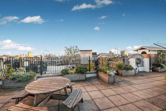 Thumbnail Flat for sale in Sandringham Flats, Charing Cross Road, London