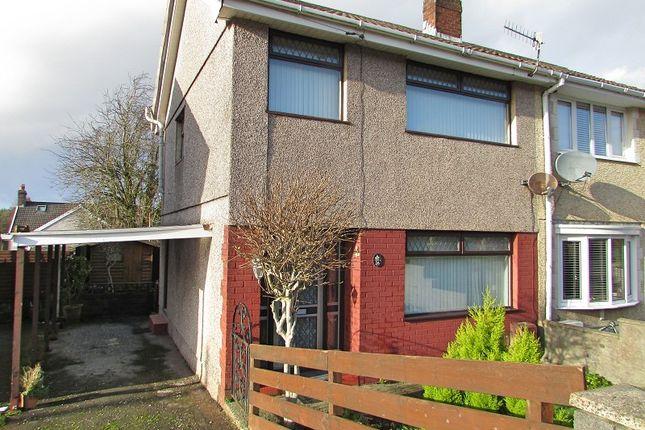 Cefn Llwyn, Bonymaen, Swansea SA1