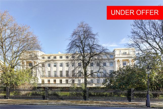 1 bed flat for sale in Cumberland Terrace, London