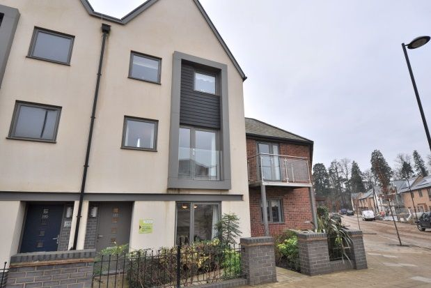 Thumbnail Property to rent in High Street, Upton