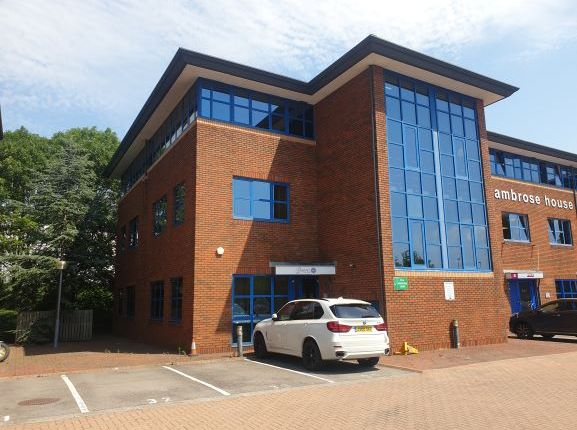 Thumbnail Office to let in Meteor Court, Barnwood, Gloucester