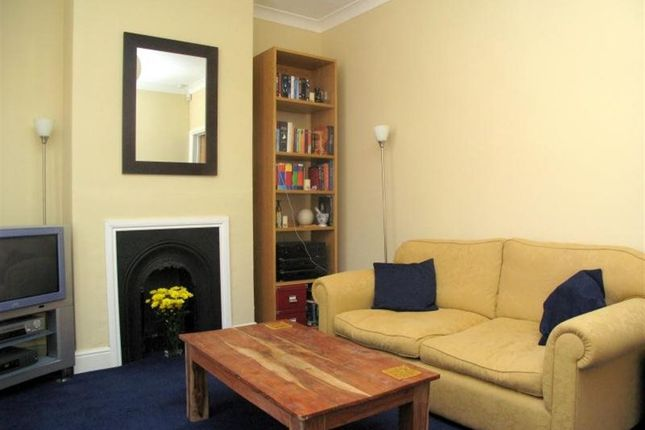 Thumbnail Terraced house to rent in Buckingham Street, York, North Yorkshire