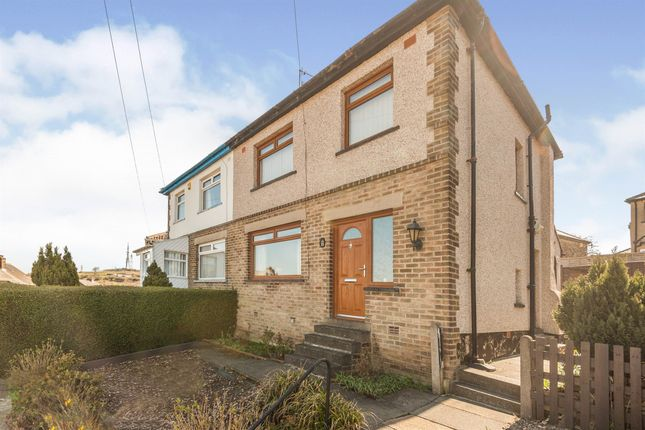 3 bed semi-detached house for sale in Low Ash Drive, Wrose, Shipley BD18