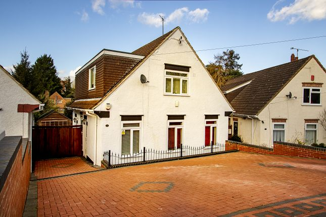 Front of Froxfield Avenue, Reading, Berkshire RG1