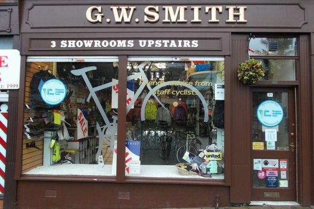 Thumbnail Retail premises to let in East Bridge Street, Falkirk