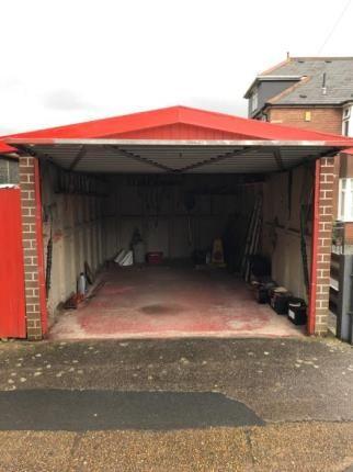 Garage 2 of Exeter, Devon EX4