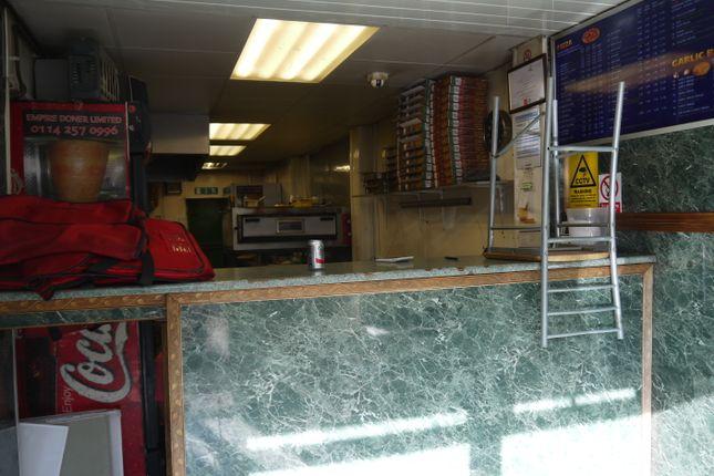 Restaurant/cafe for sale in Hot Food Take Away WF9, Kinsley, West Yorkshire