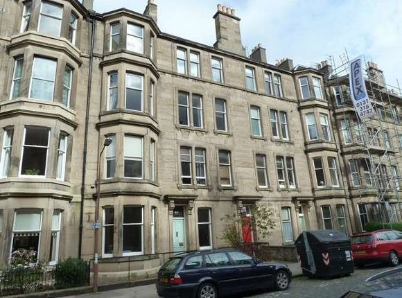 Thumbnail Flat to rent in Comely Bank Place, Comely Bank, Edinburgh