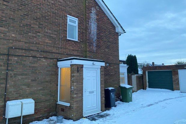 2 bed semi-detached house to rent in Cotswold Close, Walsall WS9