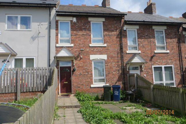 Thumbnail Property to rent in Derwent Street, Newcastle Upon Tyne