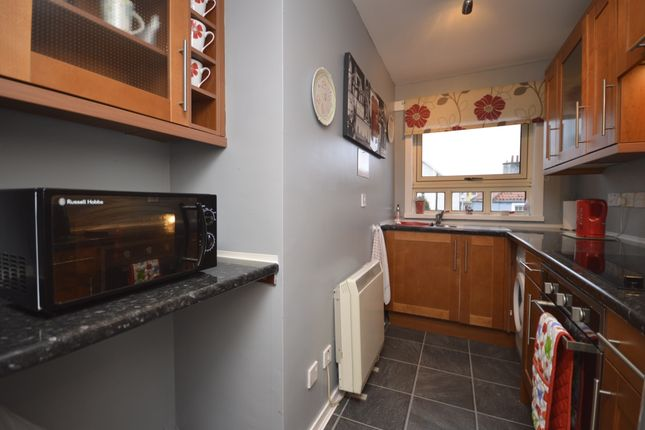 Kitchen of Cross Street, Dysart, Kirkcaldy, Fife KY1