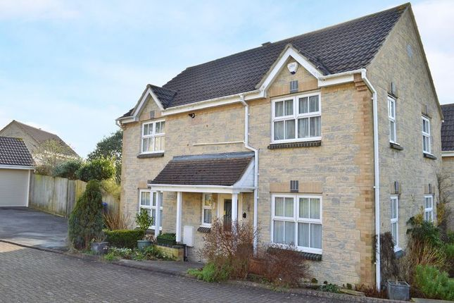 Thumbnail Detached house for sale in Prospect Place, Mere, Warminster
