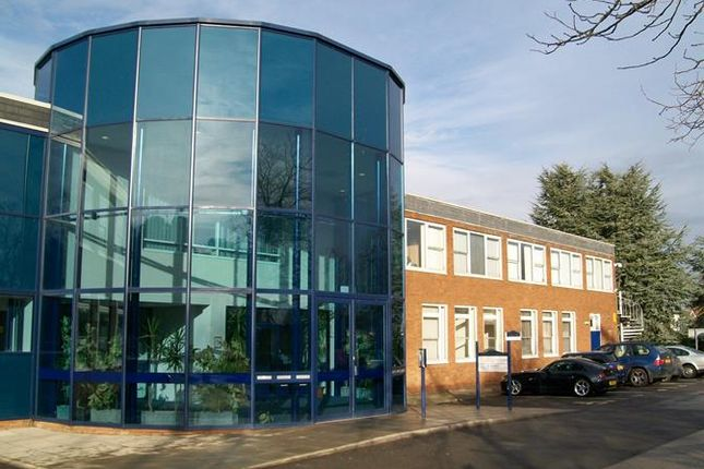 Thumbnail Office to let in Suite F Emerald Court, Pilgrim Centre, Brickhill Drive, Bedford