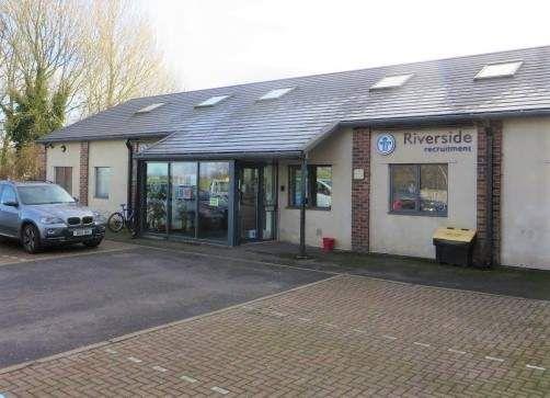 Thumbnail Office to let in Warwick Road, Riverside View, Carlisle
