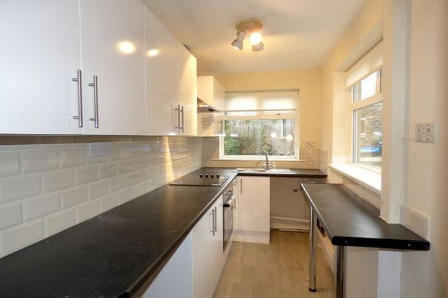 Thumbnail End terrace house to rent in Borrowdale Road, Lancaster