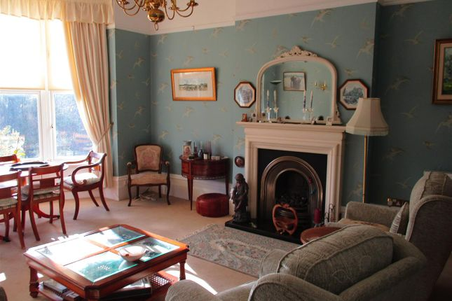Thumbnail Flat to rent in Cantelupe Road, Bexhill-On-Sea