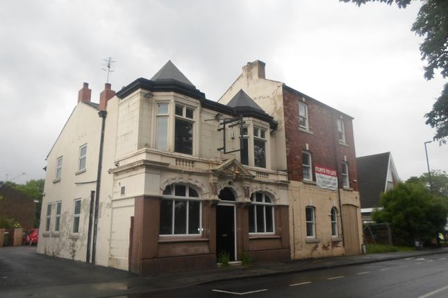 Thumbnail Flat to rent in Barlecone Town Street, Armley, Leeds