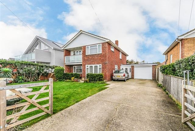 Thumbnail Detached house for sale in Coney Six, East Wittering, Chichester
