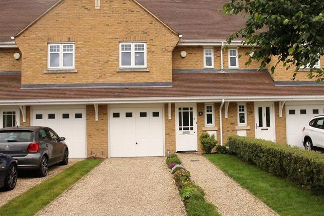 Thumbnail Property for sale in Witchford Gate, Bray, Maidenhead