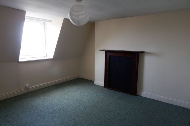 Lounge of Victoria Place, Stoke, Plymouth PL2