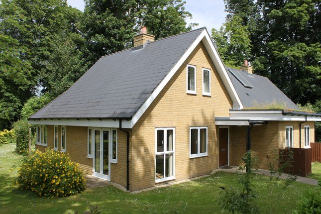 Thumbnail Cottage for sale in 1 Marriot Terrace, Cedars Village, Chorleywood, Hertfordshire