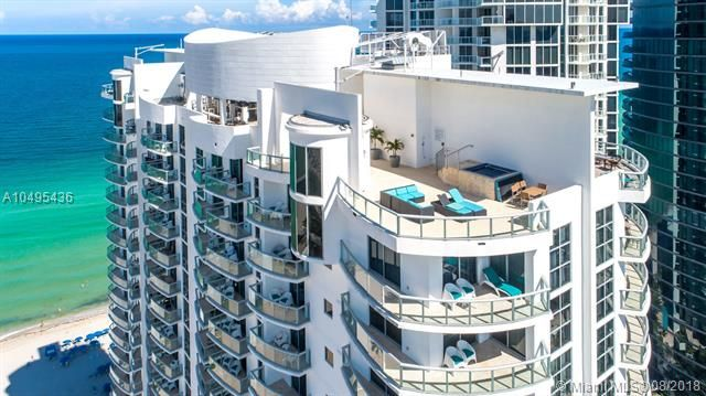 Thumbnail Apartment for sale in 18683 Collins Ave, Sunny Isles Beach, Florida, 18683, United States Of America