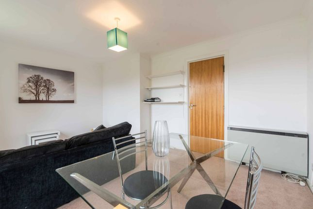 Thumbnail Flat for sale in Headland Court, Aberdeen, Aberdeenshire