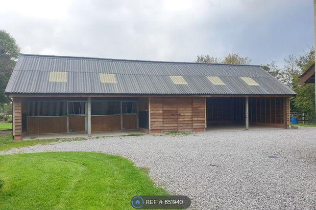 Thumbnail Detached house to rent in Littleton, Semington, Trowbridge