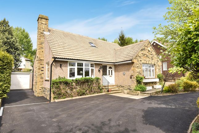 Thumbnail Bungalow for sale in St. Johns Way, Yeadon, Leeds