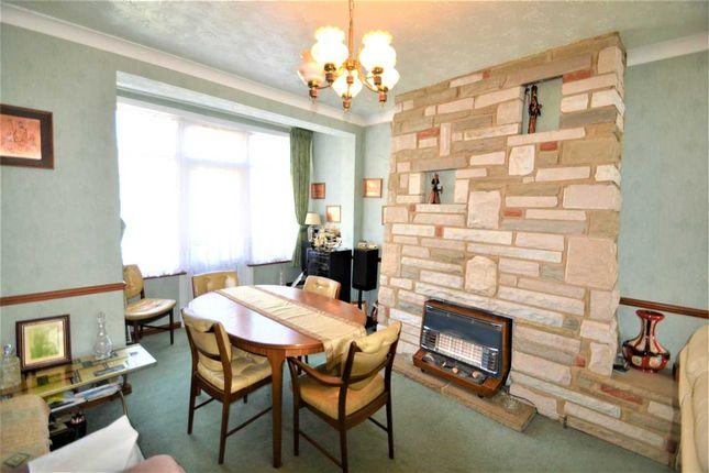 Living Room of Westminster Gardens, Barkingside, Ilford IG6