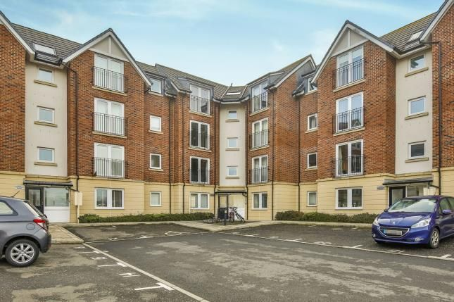 Thumbnail Flat for sale in Shepherds Court, Gilesgate, Durham, Durham