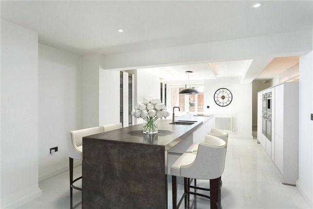 Thumbnail Detached house for sale in 149 Newington Place, Mount Vale, York