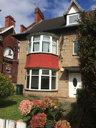 Thumbnail Flat for sale in Flat 1/2/3, 9 Windsor Road, Doncaster, South Yorkshire