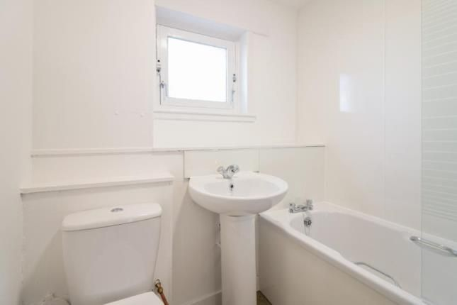 Bathroom of Swallowtail Court, Dundee, Angus DD4