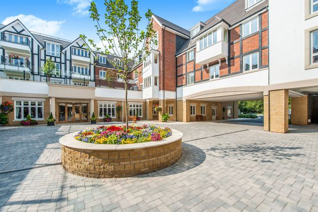 Thumbnail Property to rent in Village Suite, Richmond Wood Norton, Evesham