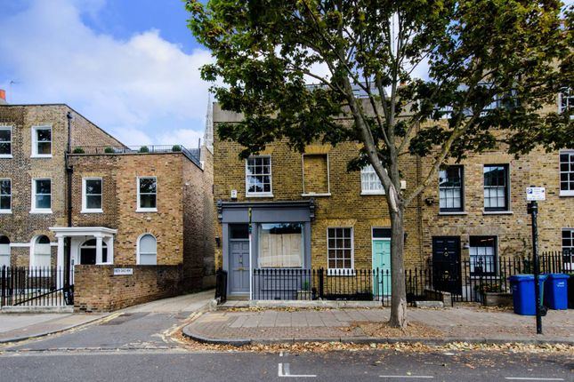 Thumbnail Property for sale in Camberwell Grove, Camberwell