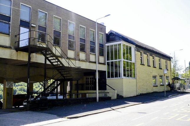 Thumbnail Office to let in Old Brithweunydd Road, Tonypandy