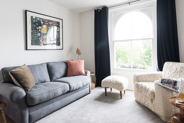 Thumbnail Flat to rent in Powis Square, London
