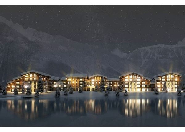 2 bed apartment for sale in 74400, Chamonix-Mont-Blanc, Fr