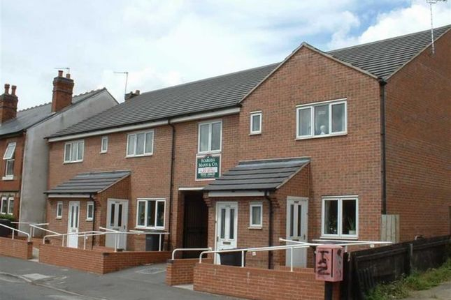 Thumbnail Flat to rent in Francis Street, Chaddesden, Derby