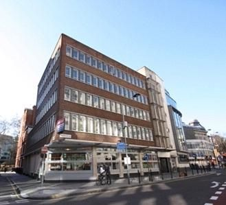 Thumbnail Office to let in New Derwent House, 69-73 Theobalds Road, London