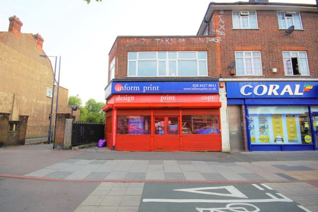 Thumbnail Commercial property for sale in Broadwalk, Pinner Road, Harrow, Middlesex