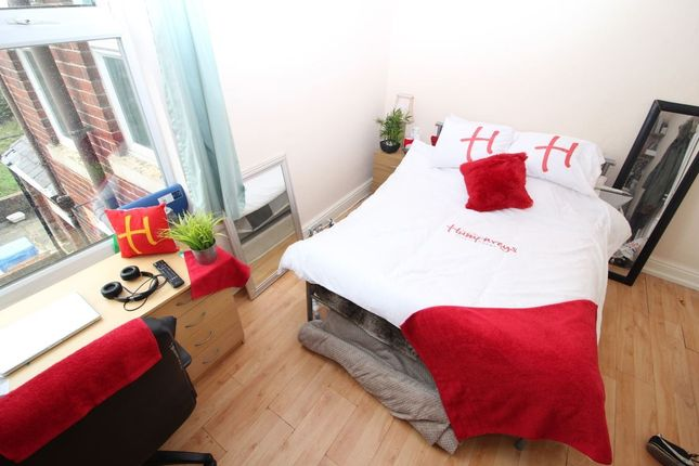 Thumbnail Shared accommodation to rent in Hunter House Road, Sheffield