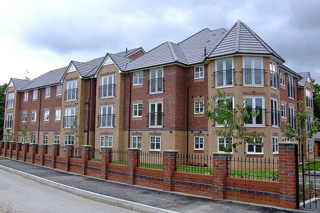 Thumbnail Property to rent in Belgravia Court, Sandringham Place, Northwich
