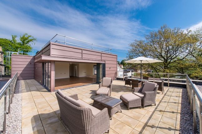 """Thumbnail Property for sale in """"The Windsor"""" at Murrayfield Drive, Edinburgh"""