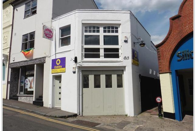 Thumbnail Office to let in Gloucester Road, North Laine, Brighton