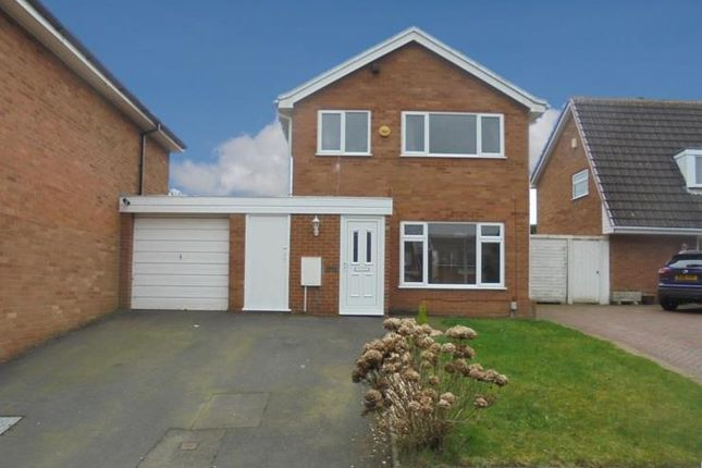 3 bed property for sale in Stowe Close, Stirchley, Telford